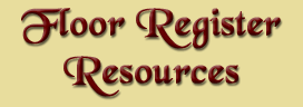 Floor Register Resources - A Division of Floor Resources LLC