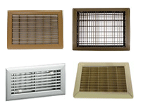 Heavy Duty Vent Covers