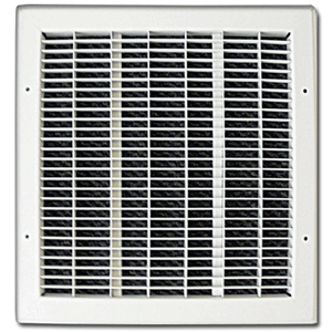Custom Metal Grilles Decorative Return Air Grille
