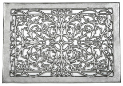 Decorative Wall Vent Covers classic grills aluminum finishes Decorative Grilles Beaux Arts Classic Products