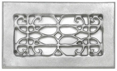 Decorative Wall Vent Covers arts and crafts decorative vent cover 20x36 in rubbed bronze finish Use Beautiful Return Vent Covers As Your Decorative Wall Grilles