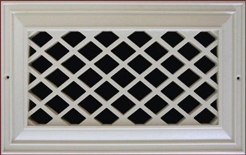 Air Vent Grill Decorative Ceiling Vent