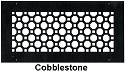 Gold Series Cobblestone Filter Grill