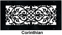 Gold Series Corinthian Filter Grill
