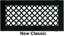 Gold Series Floor Grill New Classic