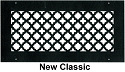 Gold Series New Classic Filter Grill