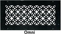 Gold Series Omni Filter Grill
