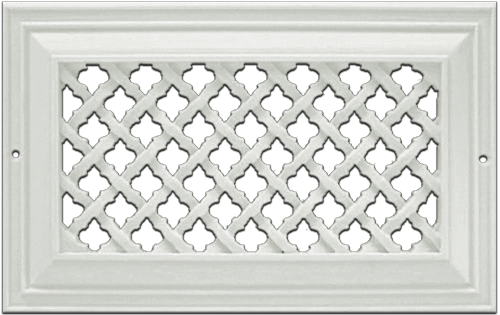 Decorative Wall Vent Covers Return Air Grille