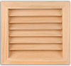 Architectural Series - Wood Filter Grilles