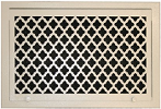 Steel Crest Gold Series Filter Grills