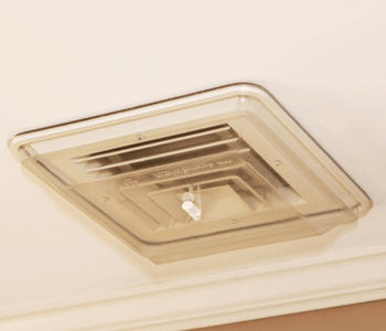 Plastic Air Vent Covers