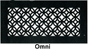 Gold Series Floor Grill Omni