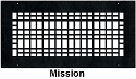 Gold Series Mission Filter Grill