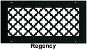 Gold Series Regency Filter Grill