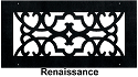 Gold Series Renaissance Filter Grill